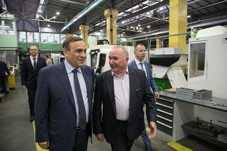 евстифеев Марийский машиностроительный завод ММЗ