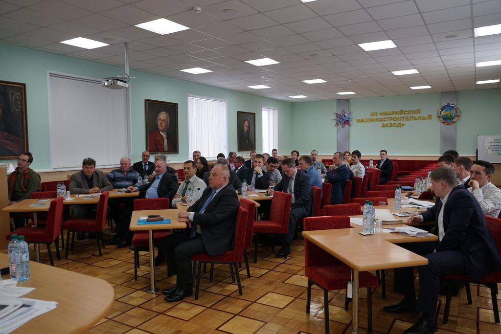 Проекты производства продукции гражданского назначения на ММЗ